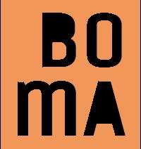 Logo Boma les Bonnes Matières